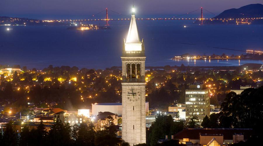 Berkeley suspends Palestine class midway through semester