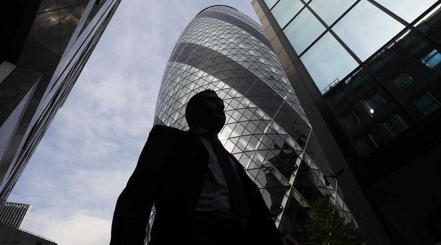 UK bonuses hit record £44bn beating pre-crisis peak