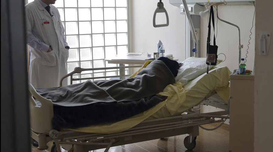 800% increase: Euthanasia spikes in Belgium, especially among non-terminally ill