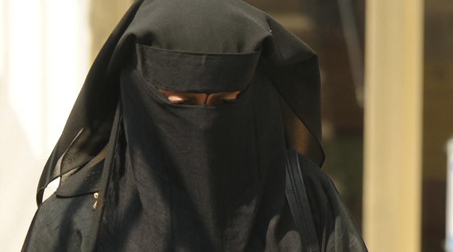 German restaurant owner expels Muslim woman over veil row, sparks social media storm