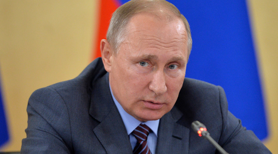 Putin: We don't approve of WADA hackers, but information they leaked raises questions