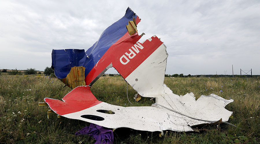 Report: Dutch experts ignored Russian MH17 experiments, wrong about key parameters of crash (VIDEO)