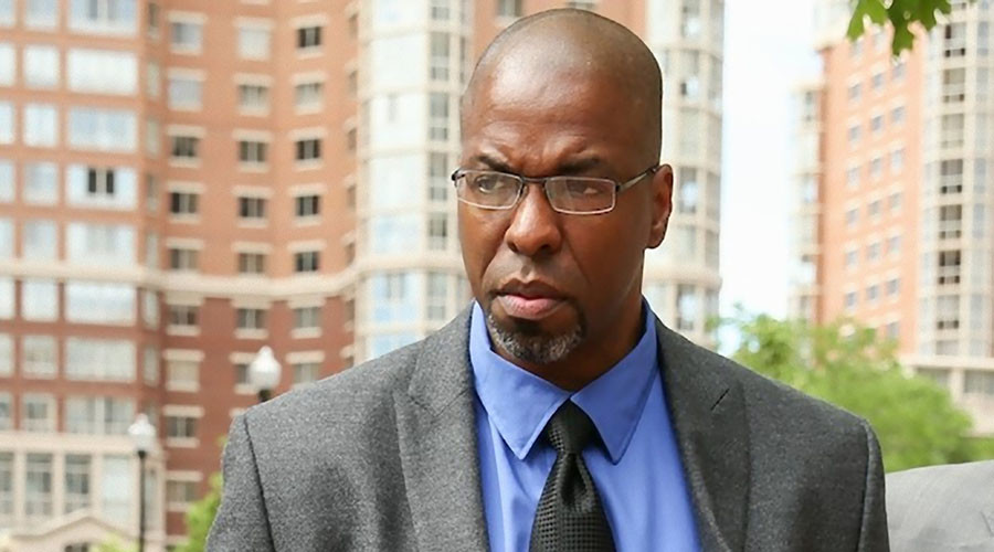 CIA whistleblower Jeffrey Sterling not receiving lifesaving healthcare in prison (VIDEO)