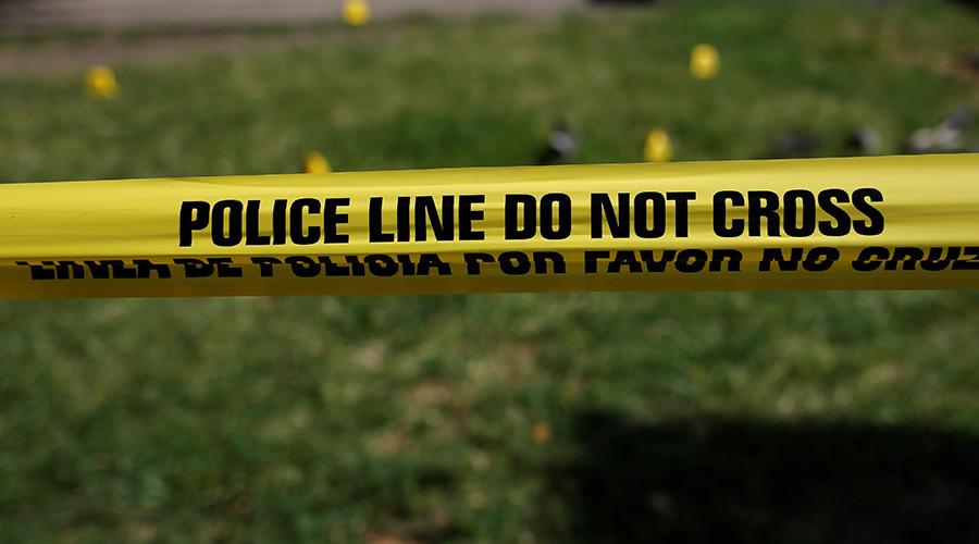 1 dead, 5 injured in 'bizarre' shooting spree in Philadelphia, gunman killed