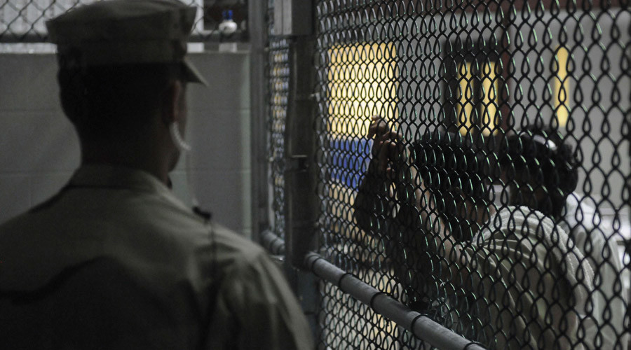 Possible link between Saudi royal and terrorism found in Gitmo transcript