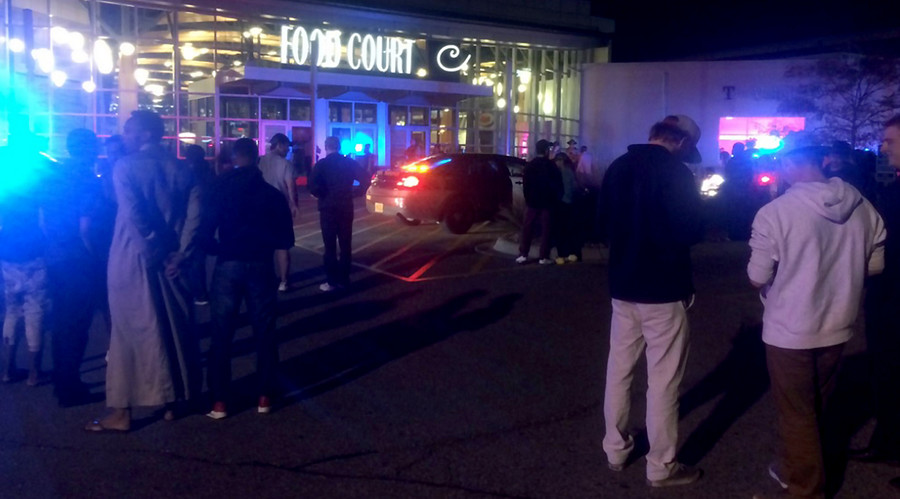Father identifies 22yo son as Minnesota mall attacker