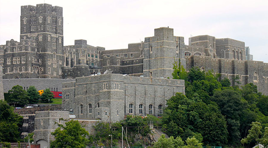 False alarm: Report of terror suspect's car prompts West Point lockdown