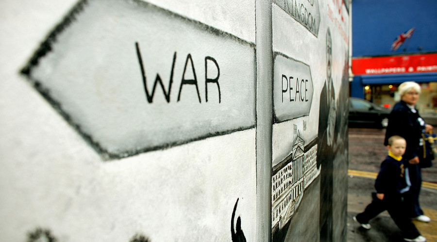 SAS planned 'shoot-to-kill' ops against Real IRA after peace deal, claims ex-soldier