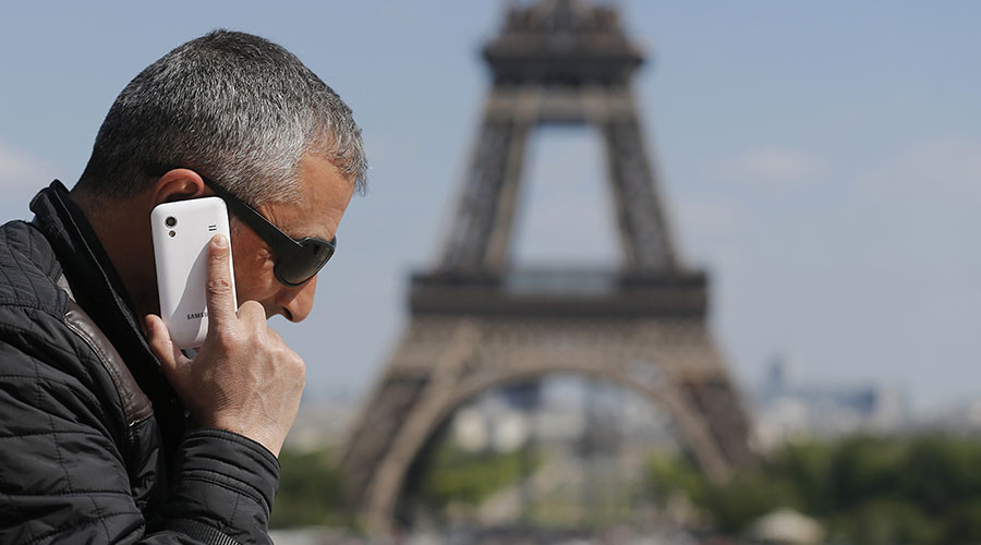 French connection: Now you can dial 'a random' person in France (POLL)