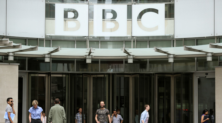 BBC's new charter: A case study in denial?