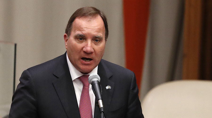 Russia poses no 'direct' threat to Sweden – Swedish PM