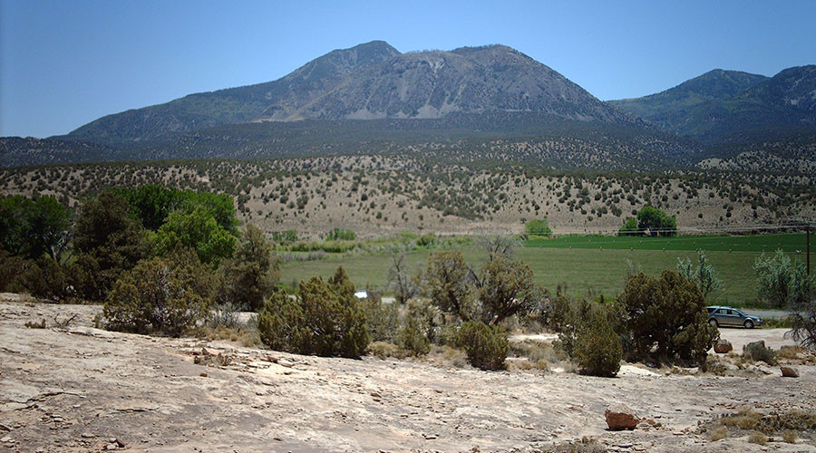 Utah congressmen propose 'modern-day Indian land grab'