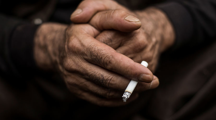 Smoking leaves lasting 'footprint' on DNA, leading to risk of cancer & disease – study