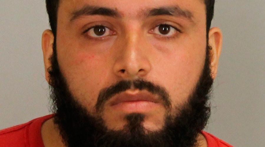 NYC/NJ bombing suspect Rahami's notebook full of Al-Qaeda, jihadist messages – report