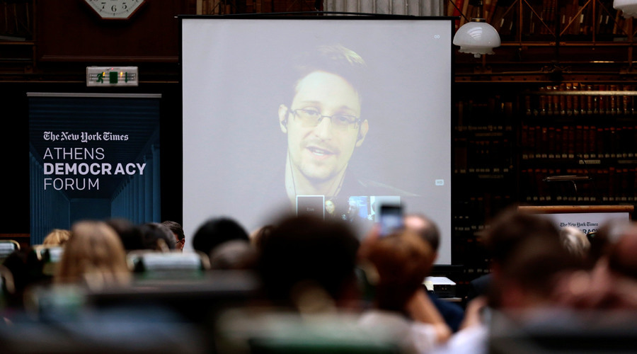 Whatever you do, do not use Google Allo: Snowden
