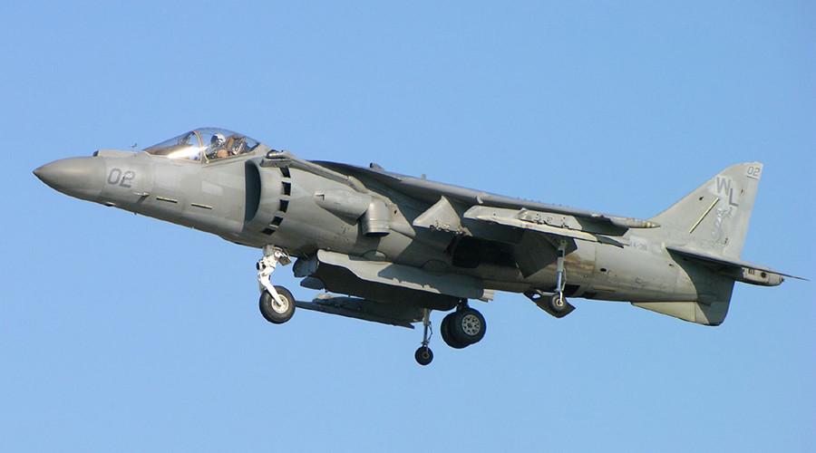 US fighter plane reportedly crashes off Okinawa coast – media