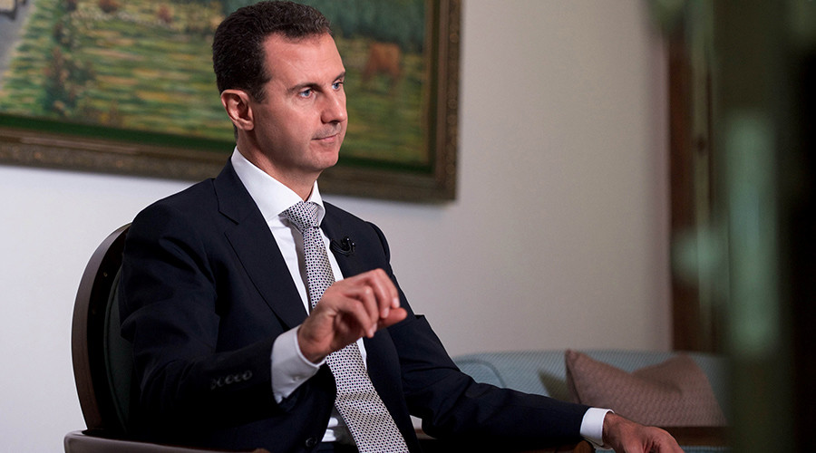 US airstrikes on Syrian troops were 'intentional,' lasted nearly 1 hour – Assad to AP