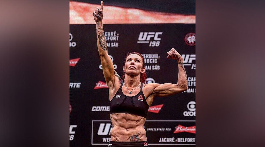 Doctors blast 'dangerous' weight cutting in MMA