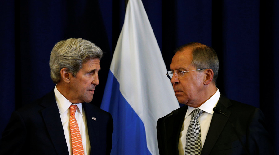 AP leaks one of the 5 Syria ceasefire docs, Moscow says always wanted them public