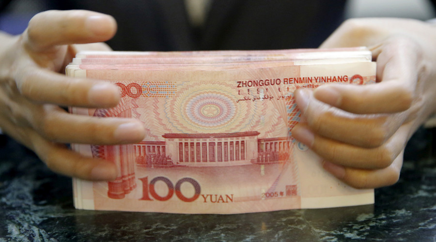 China's overseas investment at record high