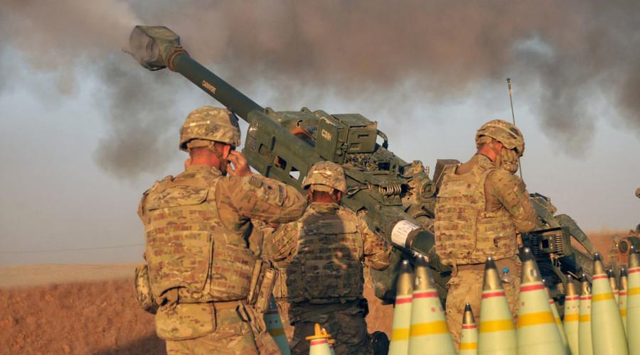 © 1st Lt. Daniel Johnson / dvidshub.net