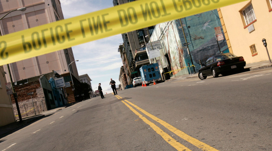 Police captured a 'suicidal' gunman at UN Plaza and Civic Center in San Francisco