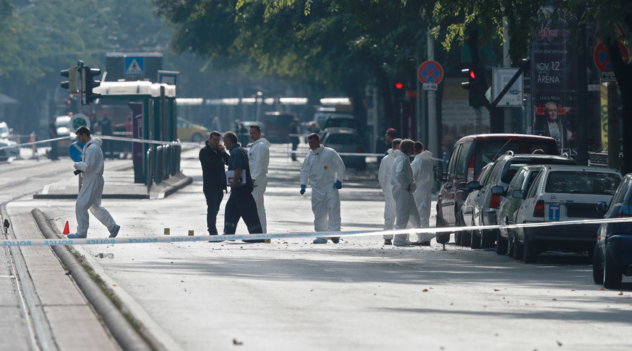 Budapest explosion: Attempted homicide against police officers, manhunt underway – prosecutor