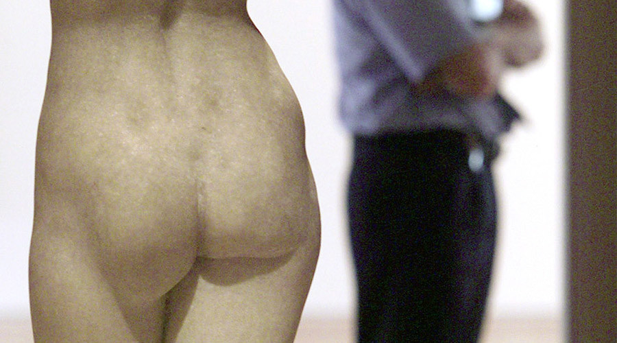 Butt ban: Aussies criminalize mooning & streaking