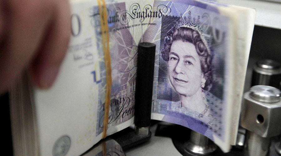 Secrecy behind UK public spending could be protecting the corrupt – report