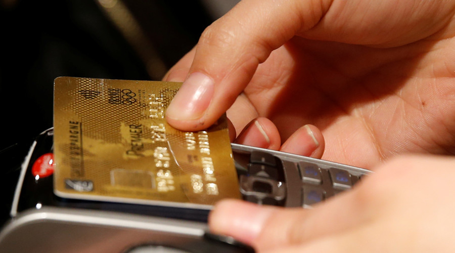 Iranian banks to issue credit cards for first time
