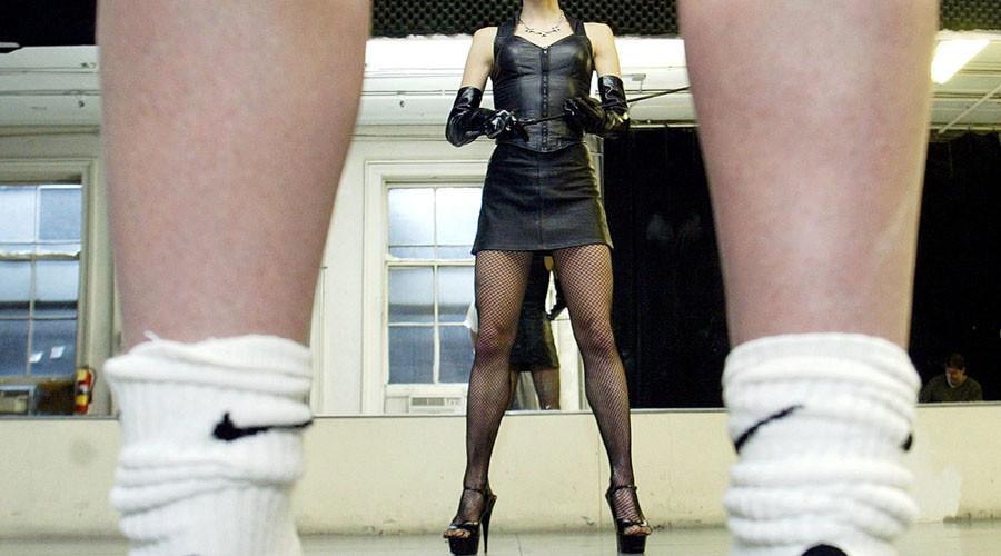 Austrian dominatrix avoids jail despite client's sex game fatality