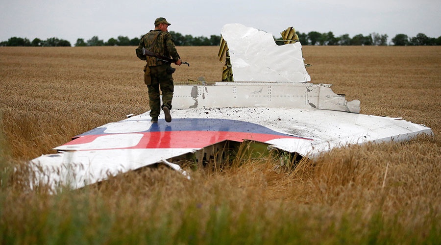 'Military intel must be included in MH17 report despite fears of exposure' – aviation expert