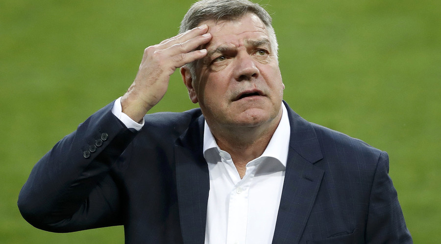 England manager Sam Allardyce faces FA investigation after newspaper sting