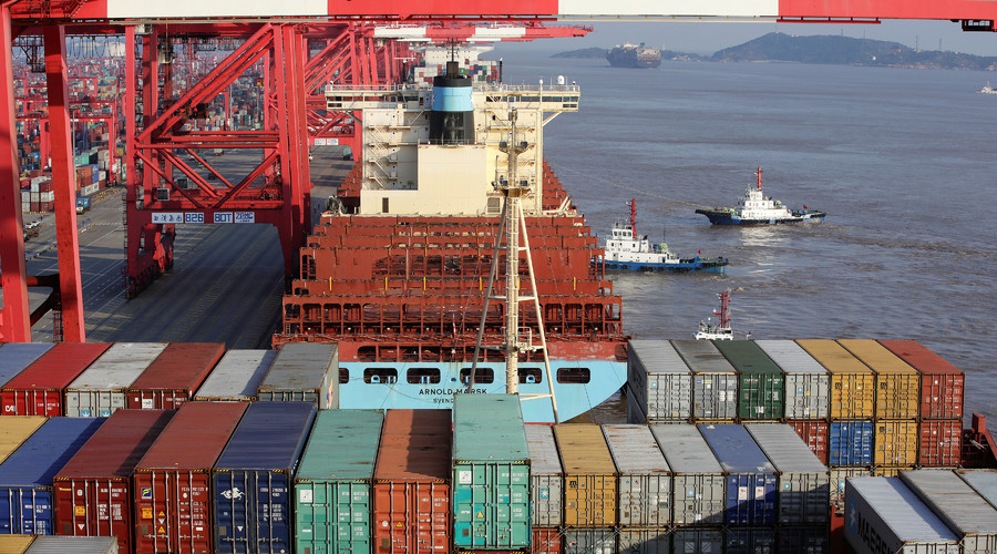 World trade growth weakest since 2009 financial crisis – WTO
