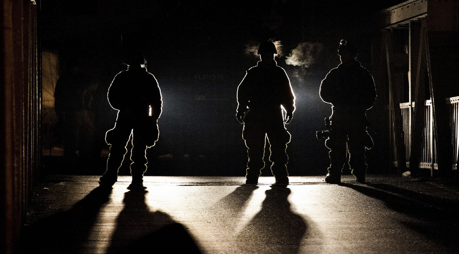 EU army would undermine NATO, says Defence Secretary Fallon