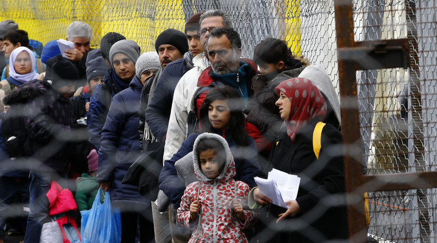 Immigration influx means Austria's social spending to jump 35% from 2014 – report