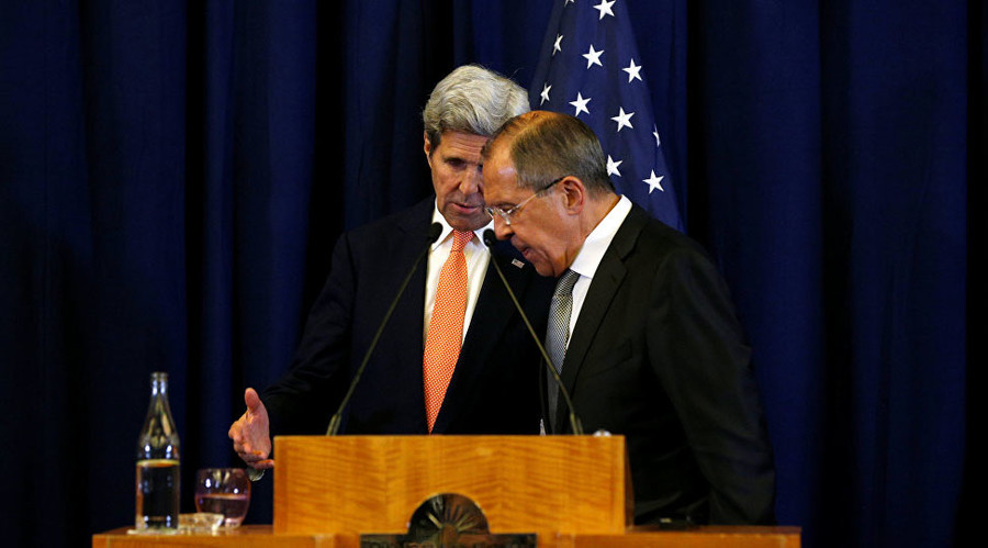 Russian Foreign Ministry makes public parts of agreement with US on Syria
