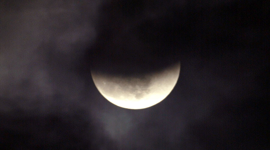 Cancel your plans: Rare black moon could mean end of world