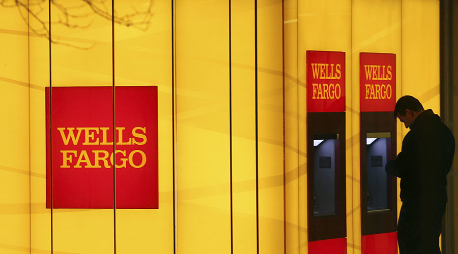 Wells Fargo slammed with multiple lawsuits over fake accounts & bogus sales