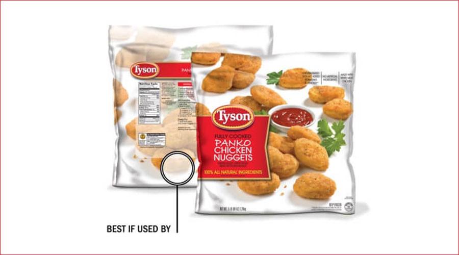 © Tyson Foods