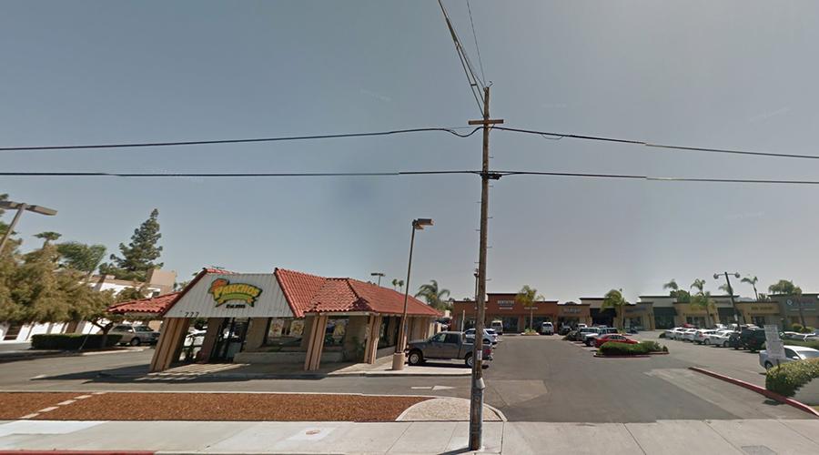 Man behaving 'erratically' fatally shot by El Cajon police near San Diego