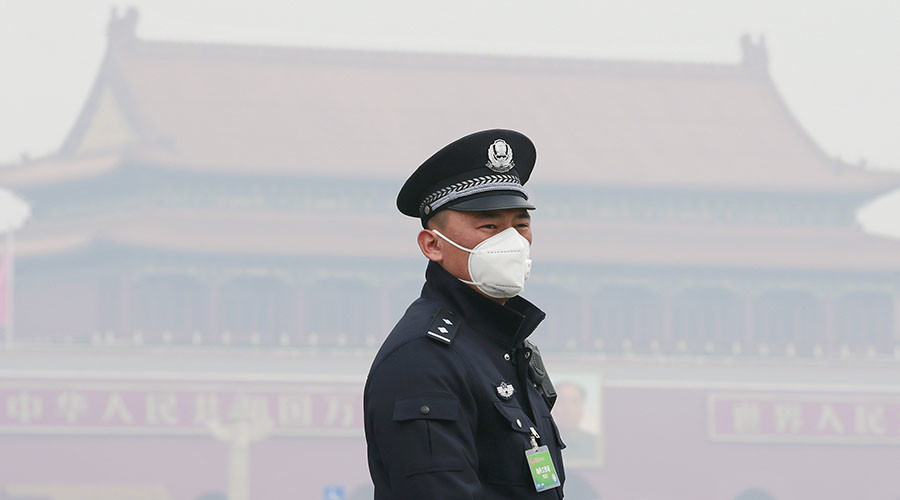92% of world's population breathe dangerously polluted air – WHO