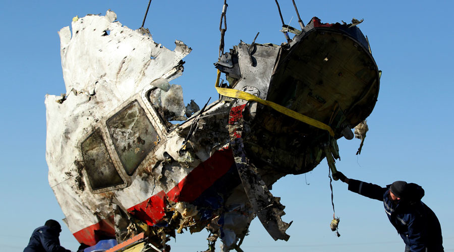 MH17 tragedy: What we know on eve of int'l investigation team report