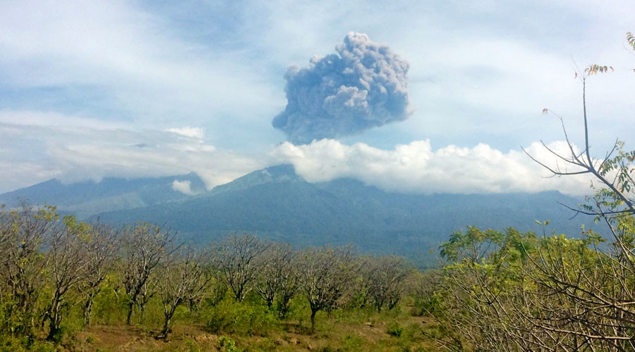 389 tourists missing after Indonesian volcano erupts (PHOTOS, VIDEOS)