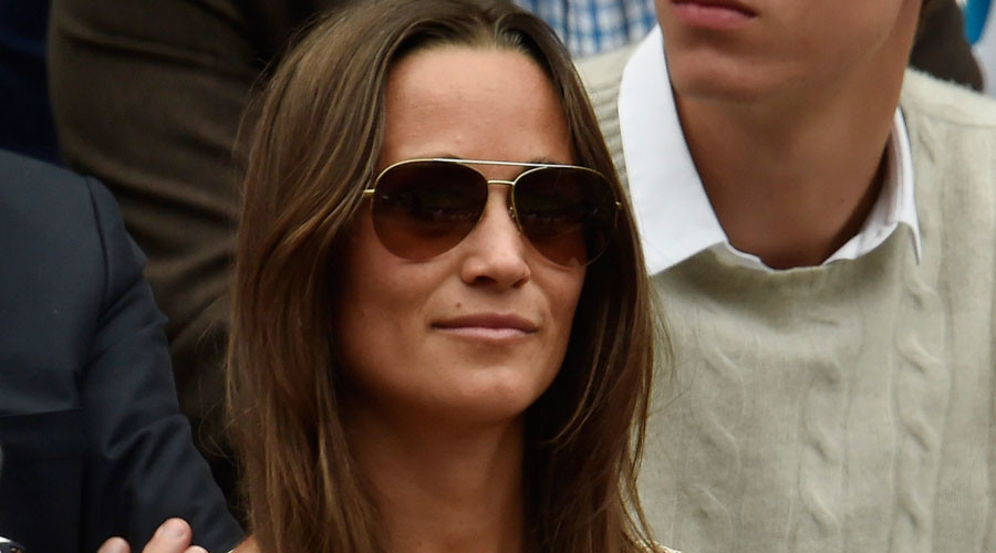 Photos 'hacked from Pippa Middleton iCloud account' banned from publication