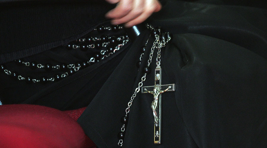 Exorcists wanted: Demonic possessions causing an emergency, Catholic priests say