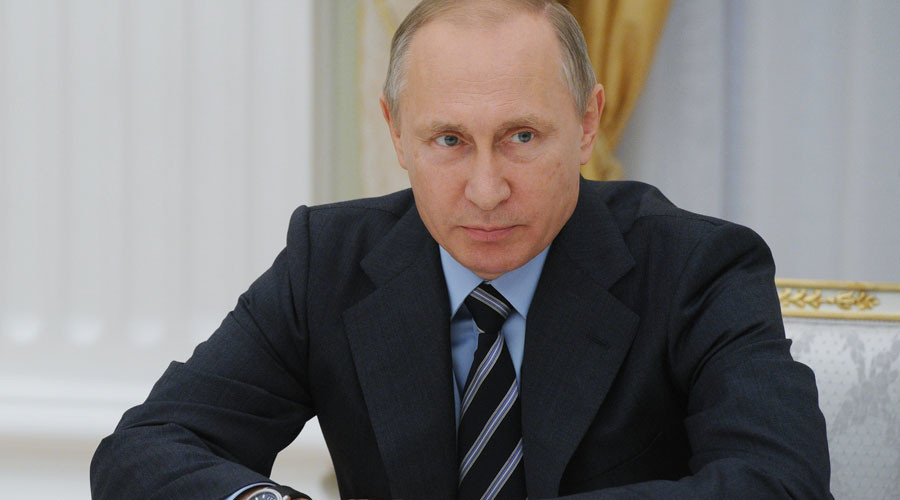 82% of Russians approve of Putin's performance – poll shows