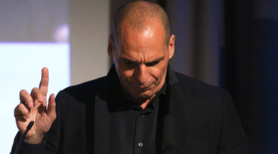 Trigger Article 50 now to start real Brexit debate – Varoufakis