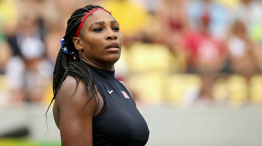'I won't be silent': Serena Williams speaks out on police violence controversy