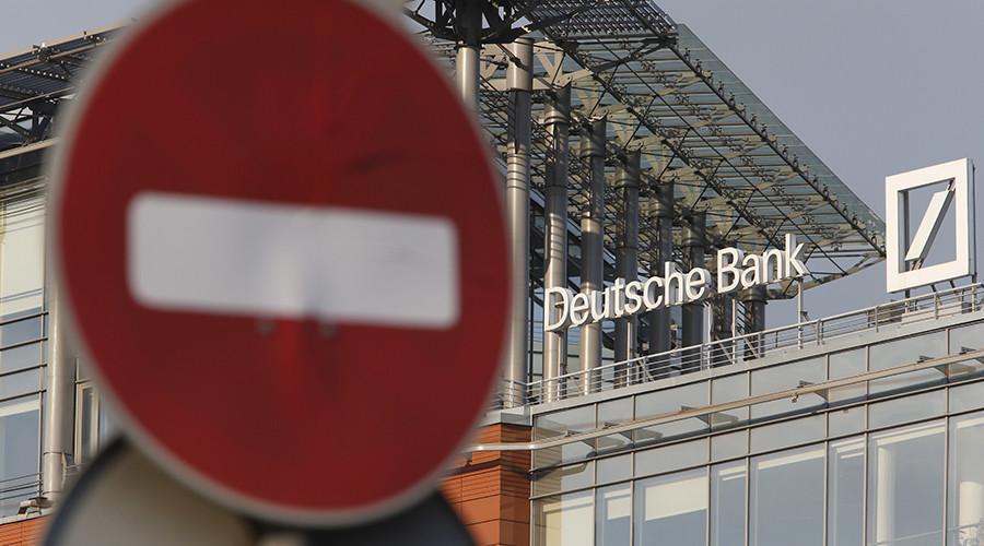 Berlin faces Deutsche Bank bailout dilemma
